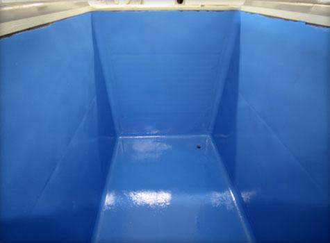 افضل طرق عزل خزانات المياه